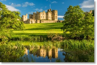 Unique Things for Seniors to Do in England