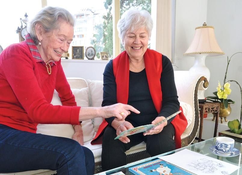 Voluntourism – Seniors Can Combine Travel with Volunteering