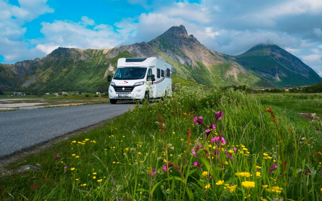 RV Tips and Trips for Seniors